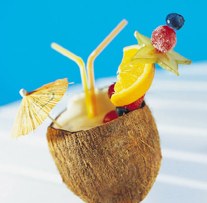 If You Like Piña Coladas...