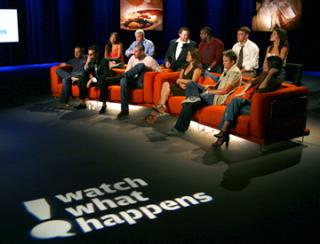 Top Chef - Did You Watch What Happened?