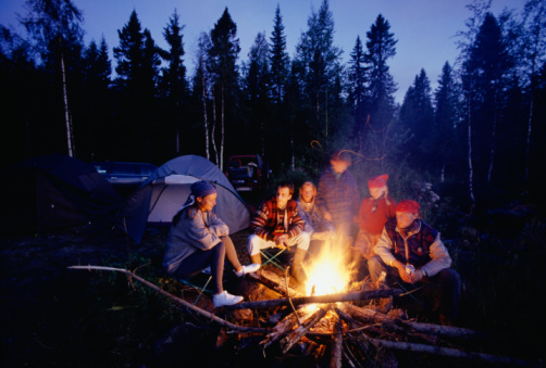 Keep Your Camping Food Cool