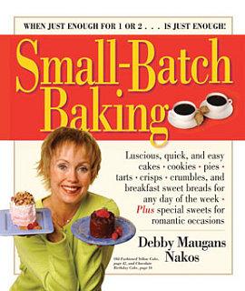 Summer Reading: Small-Batch Baking