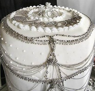 $130,000 Cake, Just Don't Eat the Decorations
