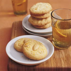 Don't Take Almond Cookies for Granted