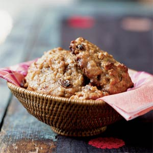 Forget Yum-O: These Cookies Are Rum-O!
