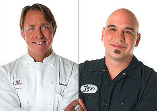 Who Should Become the Next Iron Chef?