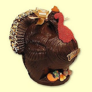 Gobble Gobble! Thanksgiving Chocolates to Satisfy Your Sweet Tooth