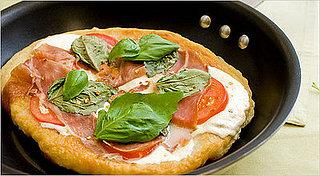 Want Ultracrisp Pizza? Try Pan-Frying It!