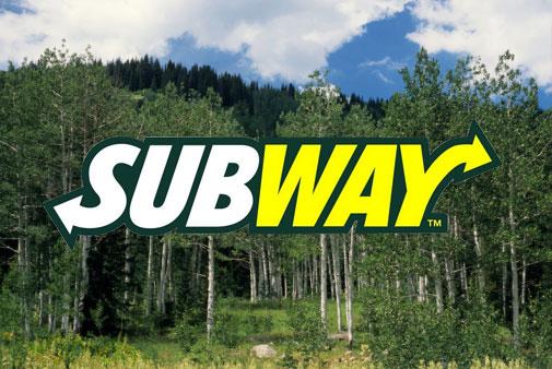 Subway's New Green Line