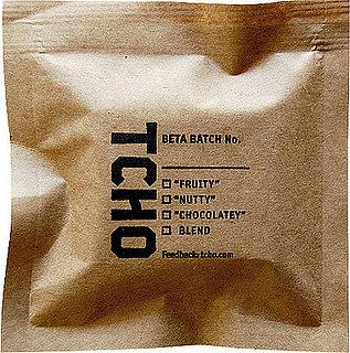 Yummy Link: Tcho Chocolate .10