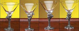 African Safari Martini Glass: Love It or Hate It?