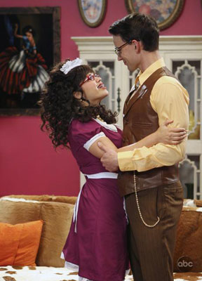 """Ugly Betty"" Rundown: Episode 1, ""How Betty Got Her Grieve Back"""