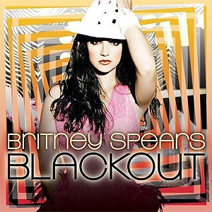 Will You Be Buying Britney's Blackout Today?