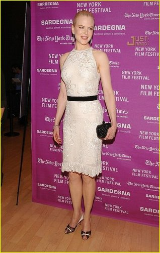 Nicole Kidman LWD: Love it or Hate it?