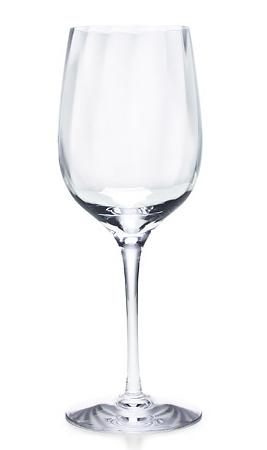 Off To Market: White Wine Glasses