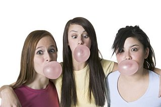 Do You Swallow Your Gum?