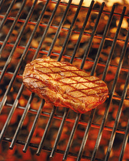 Grilling Fun Facts For Memorial Day