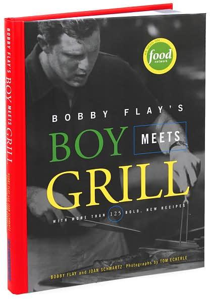 Off To Market: Grilling Cookbook