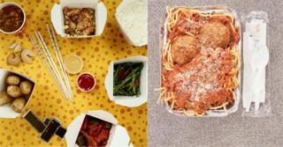 Would You Rather Eat Chinese Food Or Italian Food?