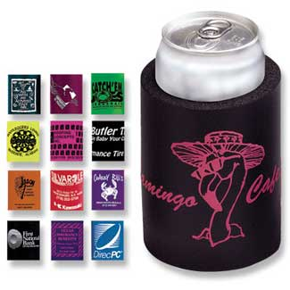Off To Market: Drink Koozie