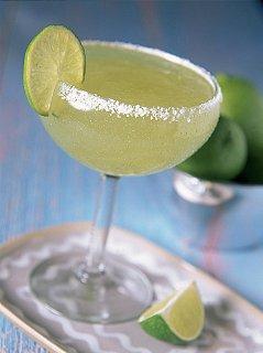 Do You Drink Margaritas Blended Or On The Rocks?