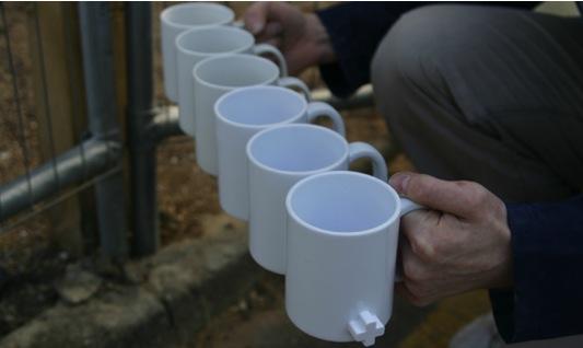 Linkable Mugs: Love It Or Hate It?