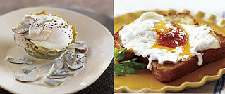 Would You Rather Eat Poached Or Fried Eggs?