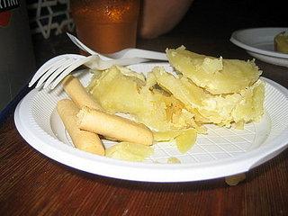 Santos' Famous Tortilla Española