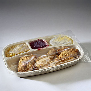 What Frozen Food Products Do You Consume?