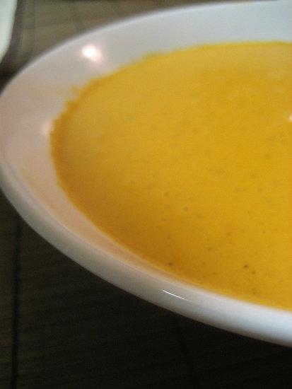 Soup's On: Roasted Tomato Soup