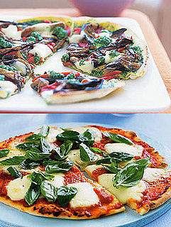 Would You Rather Eat Pizza With Pesto or Tomato Sauce?