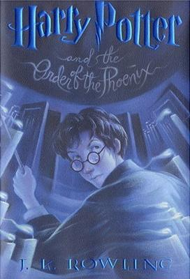 Harry Potter and the Order of the Phoenix - Spoilers for Year Five