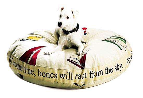 Trend Setters: Preppy Pets Rock . . . Nautical