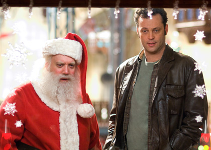 Fred Claus: Holiday Classic?