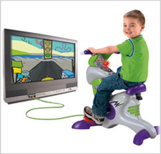 Smart Cycle: Kid Friendly or Are You Kidding?