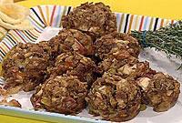 Just a Minute: Stuffin' Muffins