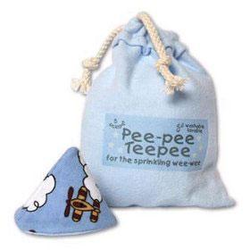 Pee Pee Teepees: Ga Ga or Gag?