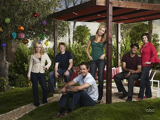 TV Tonight: ABC's New Monday
