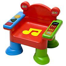 Texts and Tunes: Baby Jamz