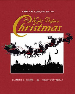 Text and Tunes: The Night Before Christmas
