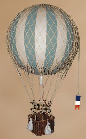 Pimp Your Crib: Hot Air Balloons