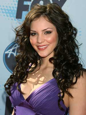 WHO IS MORE ATTRACTIVE PART 9: KATHARINE MCPHEE OR CARRIE UNDERWOOD?