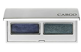 What A Pair: Cool Cobalt Blue Smoky Eye Sets