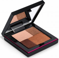 Eye Palettes To Enhance Your Eye Color: Brown Eyes