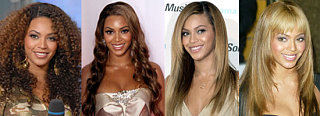 Which Hairstyle Do You Like Best on Beyonce?