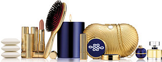 Estee Lauder's Lovely Heritage Collection