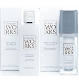 New Skin Care Alert: Cornelia Essentials