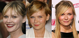 Which Color Lipstick Looks Best on Kirsten?