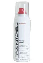 Shape Up!  Hairstyling Hair Waxes