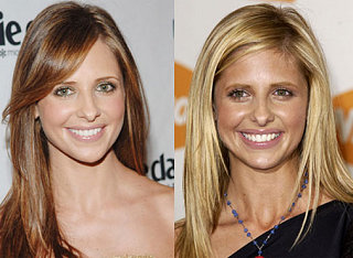 Do You Like Sarah Michelle Better as a Blonde or Brunette?
