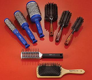 BellaSugar's Guide to Hair Brushes