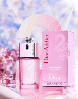 Dior Addict 2 Summer Peonies Fragrance